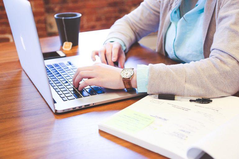 acheter populaire 4d03b 0cfe0 L'ère numérique et le travail administratif – Le blog des ...